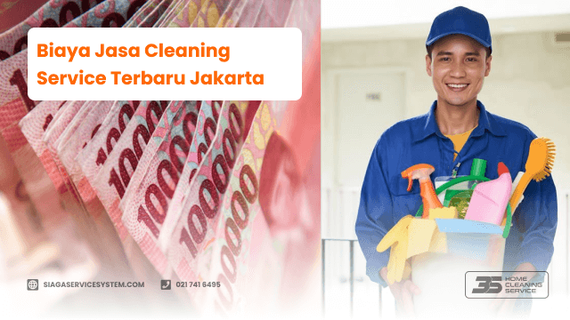 biaya jasa cleaning service terbaru jakarta