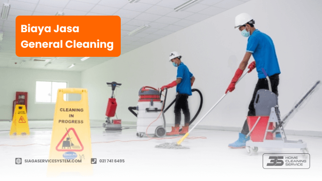 biaya jasa general cleaning service