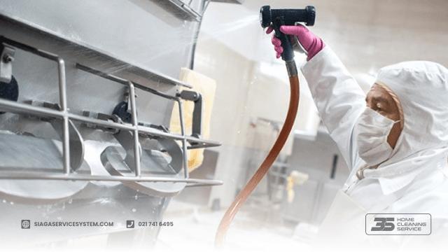 cleaning service restoran jabodetabek