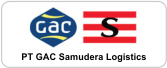 PT GAC Samudera Logistics