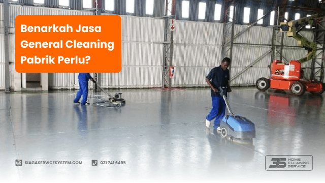jasa cleaning service pabrik